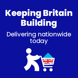Keep Britain Building