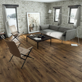 Basix Narrow Engineered Wood Flooring