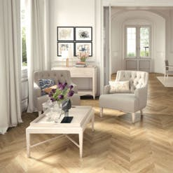 FAUS Masterpieces Laminate Flooring