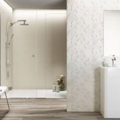 Johnson Tiles Substance Glazed Ceramic Wall Tile